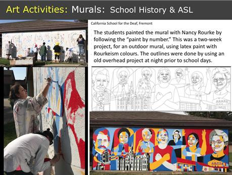 Nancy Rourke Paintings Biography